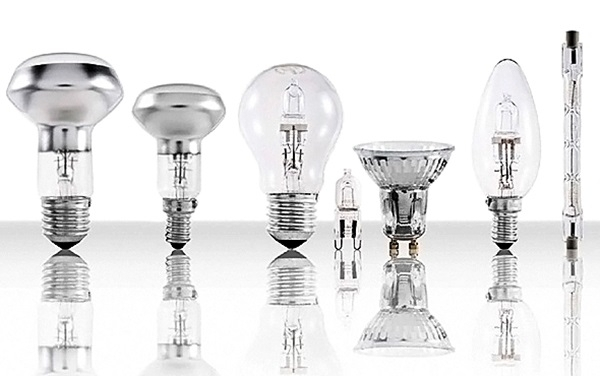 Галогенная лампа